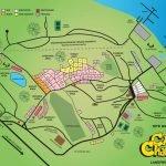 Map of Camp Chautauqua NY